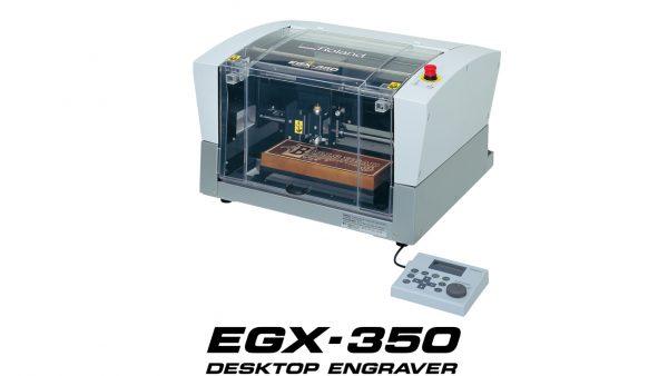 ROLAND ENGRAVER-EGX-350